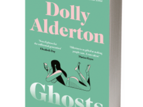 Book review: Ghosts