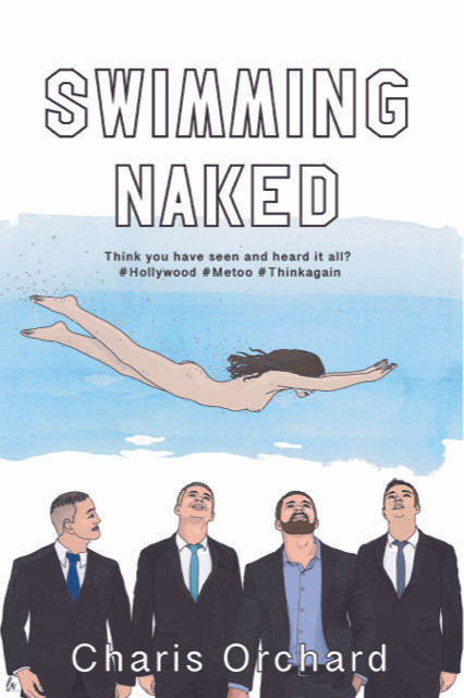 Swimming Naked by Charis Orchard