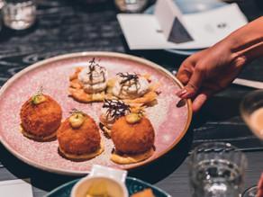 Lobby Boy: A dining oasis in North Sydney's CBD