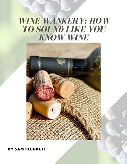 Sam Plunkett wine article