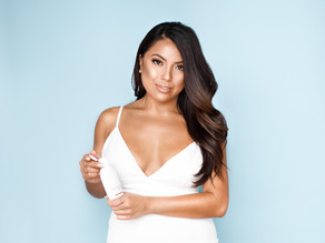 How flight attendant Emille Mendoza flew off and created her own skincare brand (successfully)