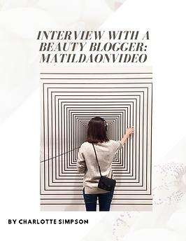 Matildaonvideo Q&A