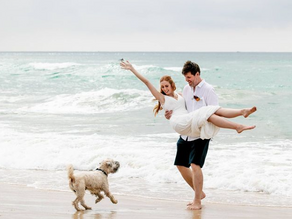 Micro-weddings: Aussie entrepreneur Carly Brown on the future of marriage ceremonies