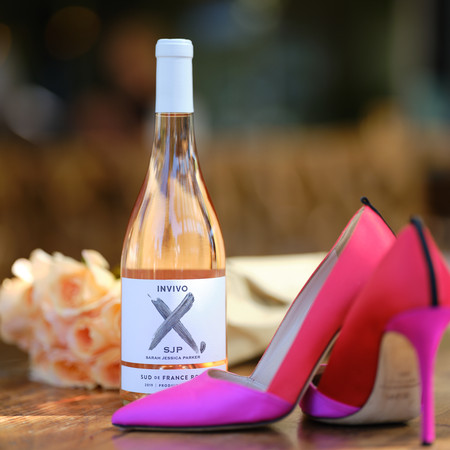Invivo X, SJP wines: the award-winning drops now available in Australia