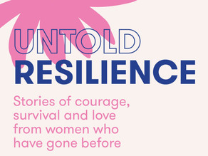 Book review: Untold Resilience