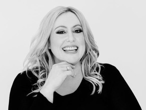 Q&A with internationally acclaimed interior designer Anna Giannis