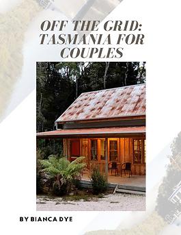 Things to do Tasmania