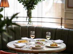 Franca Brasserie: A love letter in the form of French cuisine