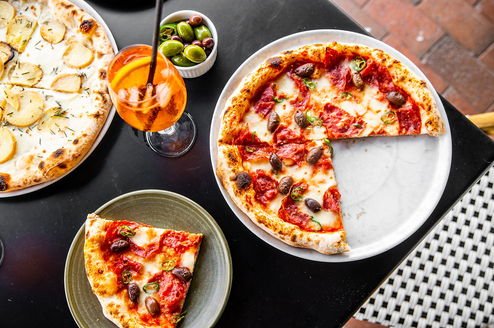 Vacanza Pizzeria