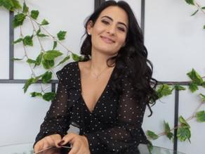 PR Queen of the season: Cassandra Hili from Millennium Communications