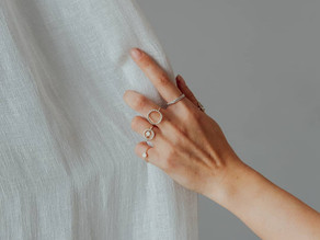 Q&A with the woman behind unique jewellery curator, Magpiette