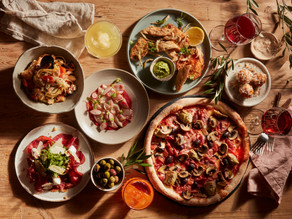 Cucina Porto: The Star's new Italian addition brings a taste of Europe to Sydney