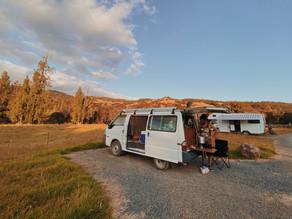 NZ Travel Bubble: The coolest caravans to hire for your next NZ road trip