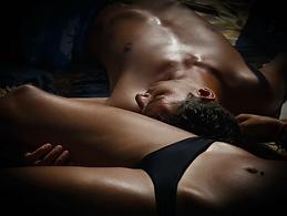 Sex in Covid–19 bubble. magazine