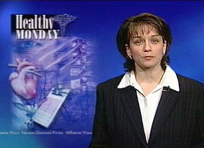 Remember when…Diane Dimoff was on TV