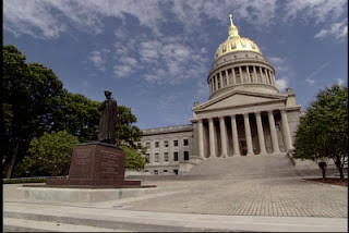 The story of the WV State Capitol to be told