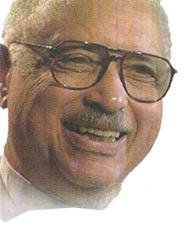 Rev. Leon Sullivan