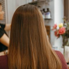 натуральный уход для волос