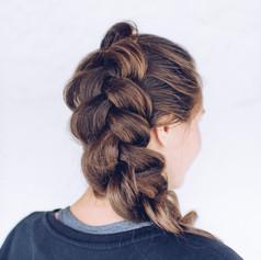 плетение кос красная поляна