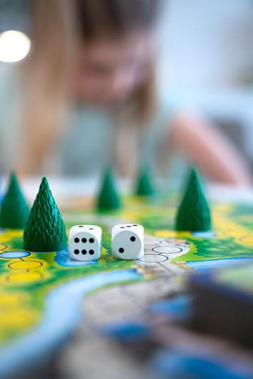 spielerisch den Weg finden
