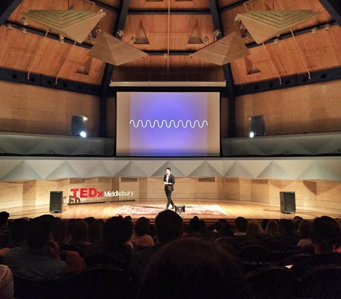 TEDxMiddlebury