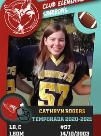 Cathryn Rogers