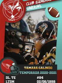 Tamara Galindo