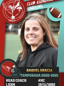 Raquel Gracia