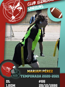 Mariapi Pérez