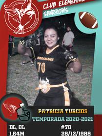 Patricia Trucios