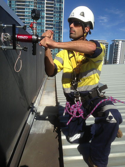 height safety, certification