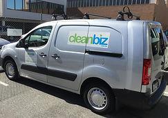 CLEANBIZ cleaning & maintenance, Perth WA