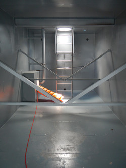 Confined Space Entry works