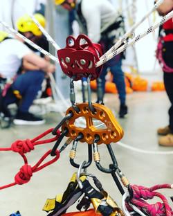 IRATA Rope Access Training Course