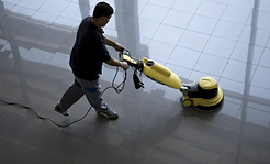 CLEANBIZ commercial cleaning