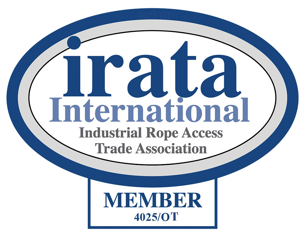 All Areas Access, IRATA, rope access, company