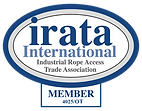 All Areas Access Official IRATA Member Company