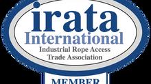 IRATA Member Company