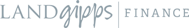 LandGippsFinance Logo