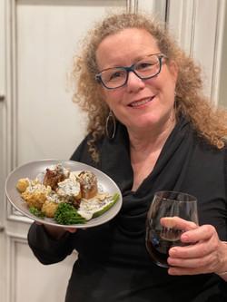 Debbie Crouse food
