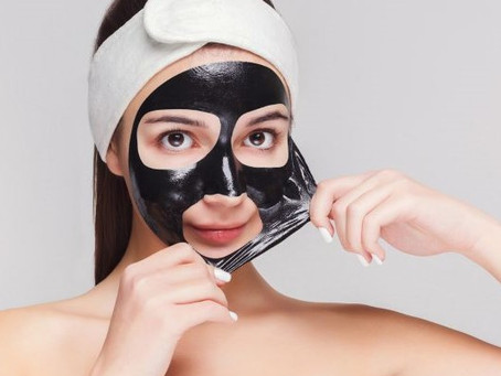 Do Peel-Off Masks Do More Harm Than Good?