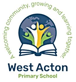West Acton Primary School Logo.png