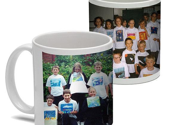 Leavers' Mugs
