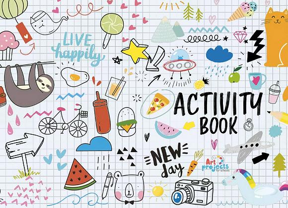 General Activity Book