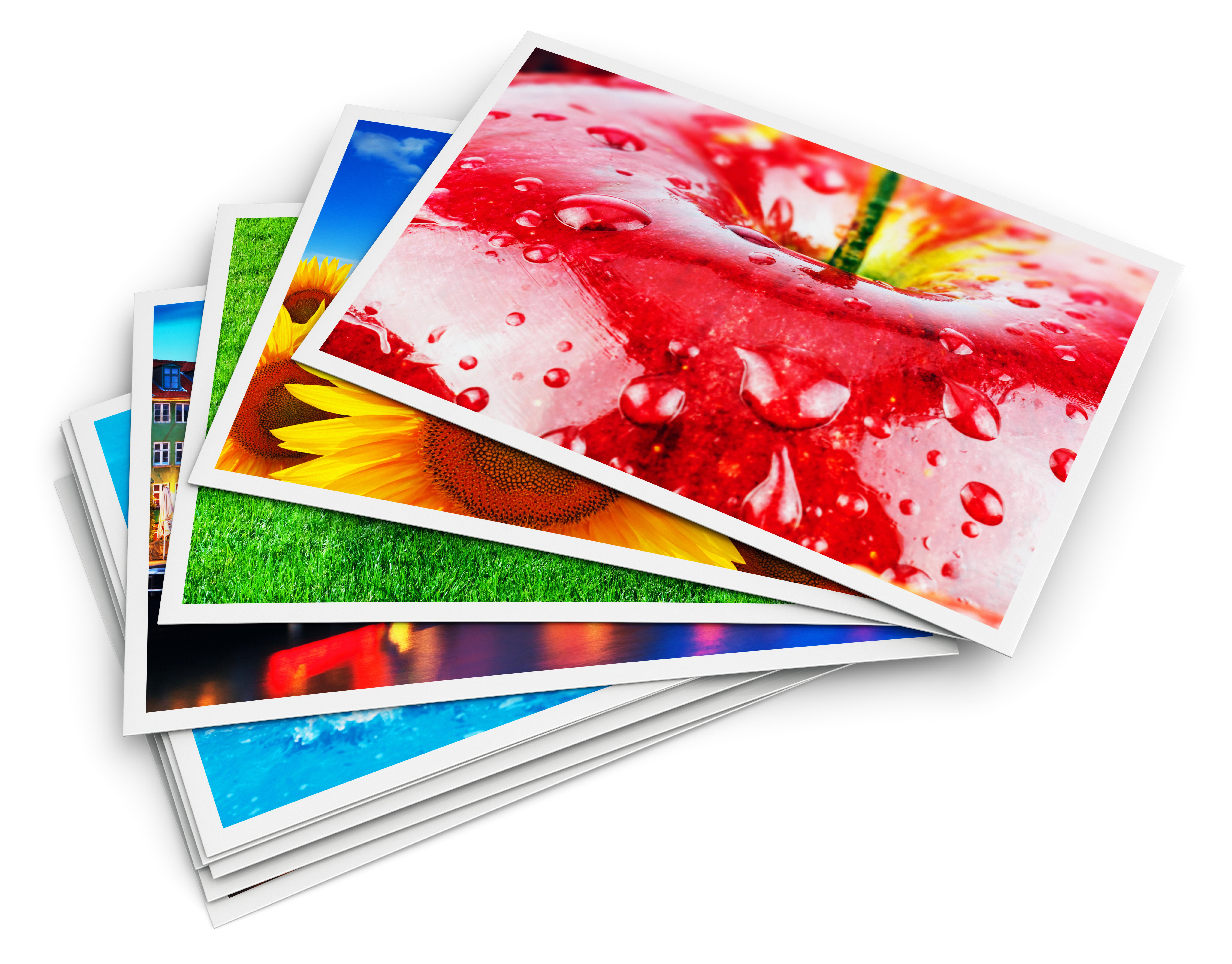 Brochures for print
