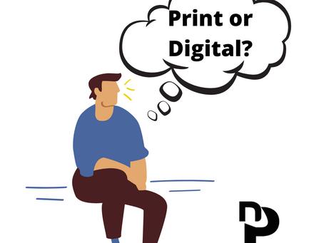 Is Print Still Relevant?
