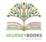 green journey book logo - white backgrou