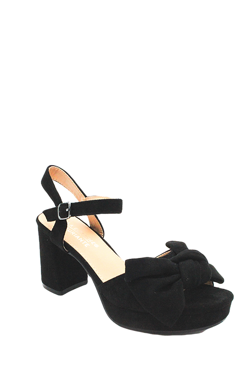Bow Sandale
