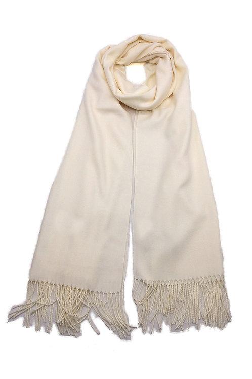 Schal light cashmere