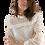 Thumbnail: Cotton Blouse Anne